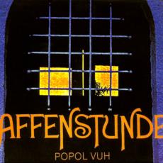Обложка альбома Affenstunde, Музыкальный Портал α