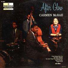 Обложка альбома After Glow, Музыкальный Портал α