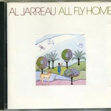 Обложка альбома All Fly Home, Музыкальный Портал α