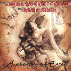 Anatomy of Evil: The String Quartet Tribute to Iron Maiden, Музыкальный Портал α