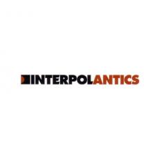 Обложка альбома Antics, Музыкальный Портал α