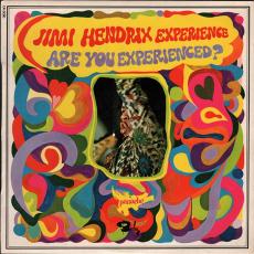 Обложка альбома Are You Experienced, Музыкальный Портал α