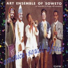 Art Ensemble of Soweto: America - South Africa, Музыкальный Портал α