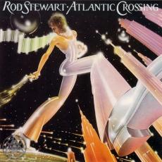 Обложка альбома Atlantic Crossing, Музыкальный Портал α