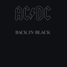 Обложка альбома Back in Black, Музыкальный Портал α