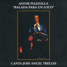 Обложка альбома Balada para un loco, Музыкальный Портал α