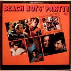 Beach Boys' Party!, Музыкальный Портал α