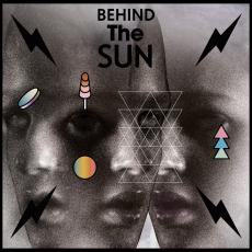 Обложка альбома Behind the Sun, Музыкальный Портал α