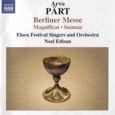 Berliner Messe / Magnificat / Summa, Музыкальный Портал α