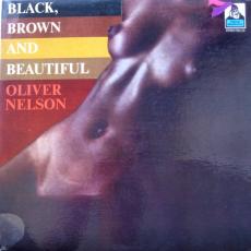 Black Brown and Beautiful, Музыкальный Портал α