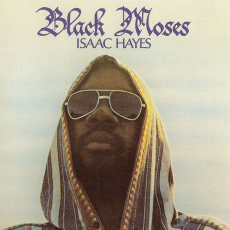 Black Moses, Музыкальный Портал α