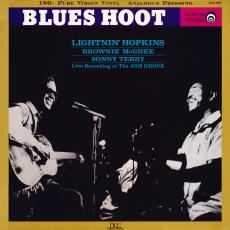 Blues Hoot Live Recording At 'The Ash Grove', Музыкальный Портал α
