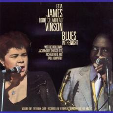 Blues in the Night, Музыкальный Портал α