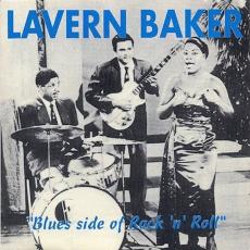 Обложка альбома Blues Side of Rock 'n'Roll, Музыкальный Портал α