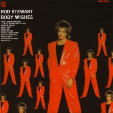 Обложка альбома Body Wishes, Музыкальный Портал α