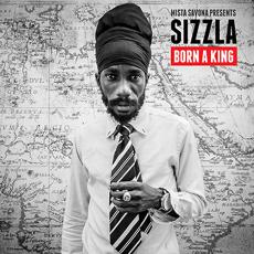 Обложка альбома Born A King, Музыкальный Портал α