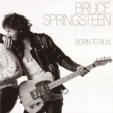 Обложка альбома Born to Run, Музыкальный Портал α