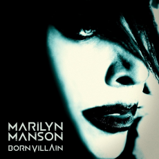 Обложка альбома Born Villain, Музыкальный Портал α
