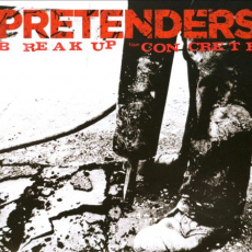 Обложка альбома Break Up the Concrete, Музыкальный Портал α