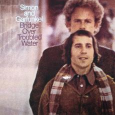 Обложка альбома Bridge Over Troubled Water, Музыкальный Портал α