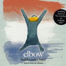 Обложка альбома Build a Rocket Boys!, Музыкальный Портал α