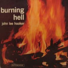 Обложка альбома Burning Hell, Музыкальный Портал α