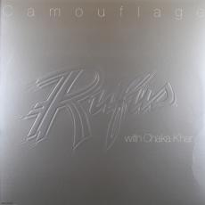 Обложка альбома Camouflage, Музыкальный Портал α