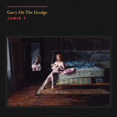 Обложка альбома Carry on the Grudge, Музыкальный Портал α