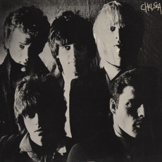 Chelsea, Музыкальный Портал α