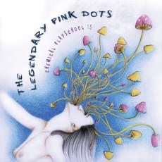 Обложка альбома Chemical Playschool 15, Музыкальный Портал α