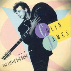 Colin James and the Little Big Band, Музыкальный Портал α