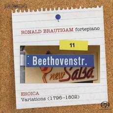 Complete Works for Solo Piano, Volume 11: Eroica / Variations (1796-1802), Музыкальный Портал α