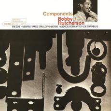 Обложка альбома Components, Музыкальный Портал α
