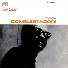 Обложка альбома Conquistador!, Музыкальный Портал α