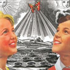 Обложка альбома Contagion, Музыкальный Портал α