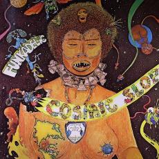 Обложка альбома Cosmic Slop, Музыкальный Портал α