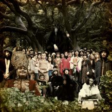 Обложка альбома Cripple Crow, Музыкальный Портал α