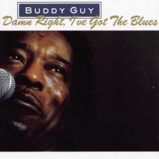 Damn Right, I've Got the Blues, Музыкальный Портал α