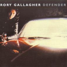 Обложка альбома Defender, Музыкальный Портал α