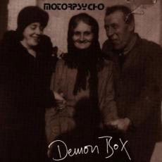 Demon Box, Музыкальный Портал α