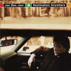 Обложка альбома Destination Anywhere, Музыкальный Портал α