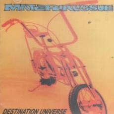 Обложка альбома Destination Universe, Музыкальный Портал α