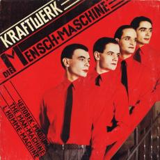 Обложка альбома Die Mensch‐Maschine, Музыкальный Портал α
