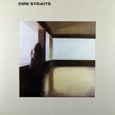 Обложка альбома Dire Straits, Музыкальный Портал α