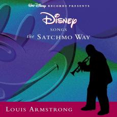 Disney Songs the Satchmo Way, Музыкальный Портал α