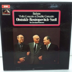 Double Concerto in A minor, Op. 102, Музыкальный Портал α