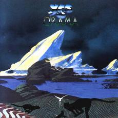 Обложка альбома Drama, Музыкальный Портал α