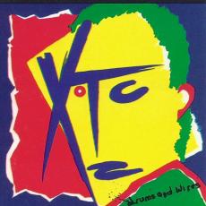 Обложка альбома Drums and Wires, Музыкальный Портал α
