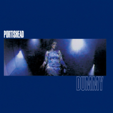 Обложка альбома Dummy, Музыкальный Портал α