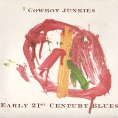 Обложка альбома Early 21st Century Blues, Музыкальный Портал α